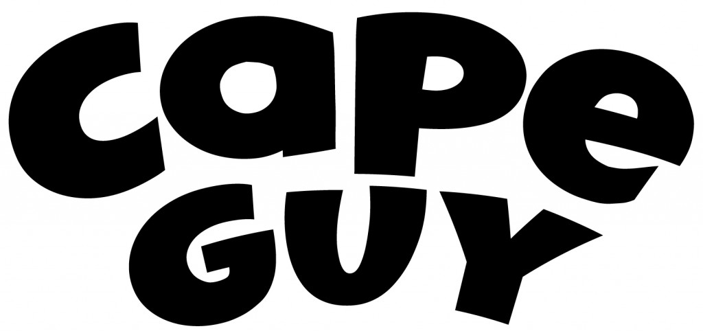 Cape Guy Logo (WIP)