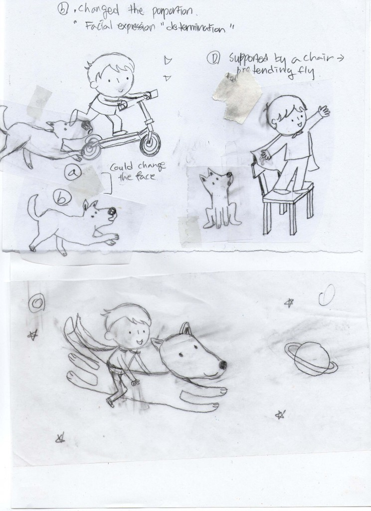 Jemma Sketches 2