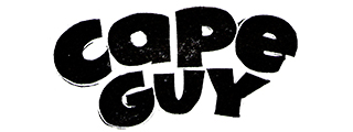 Cape Guy Website Header